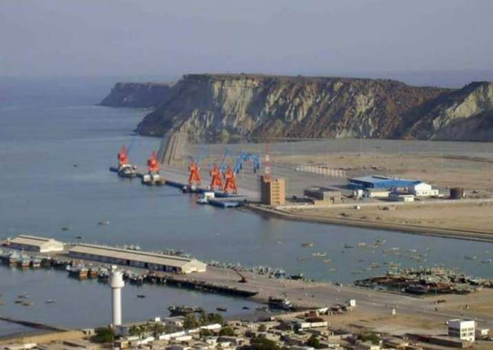China downplays UN report stating CPEC may fuel