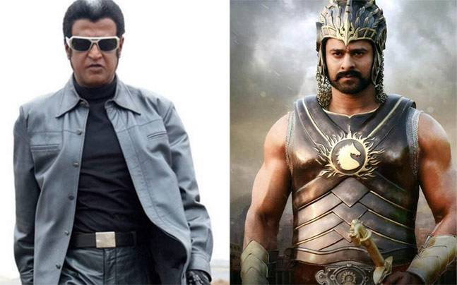 Baahubali 2 creates history in Tamil Nadu, breaks