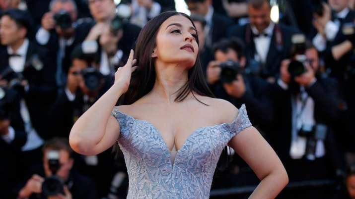 India Tv - Aishwarya Rai Cannes
