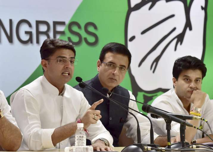Leaders won't be cowed by BJP's politics of revenge, says