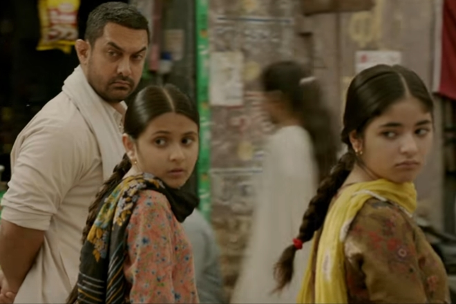 Dangal in China: Aamir Khan's film collects 1000 crore