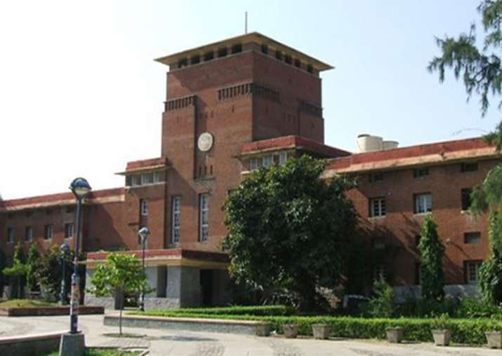 Nearly 1.25 lakh applications for DU's UG courses in a week