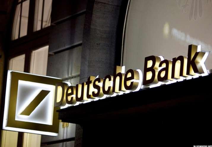 Deutsche Bank fined $41 mn for money laundering violations