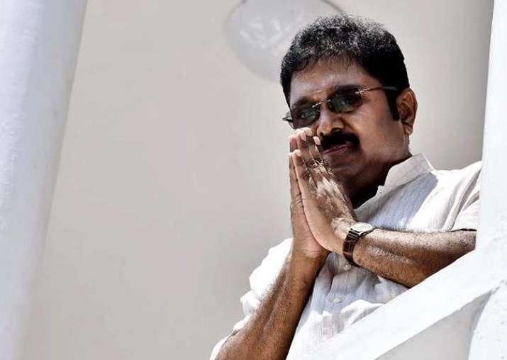 AIADMK symbol case: TTV Dhinakaran seeks bail, police