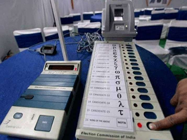 EVMs can't be tampered with, ruled high courts, but