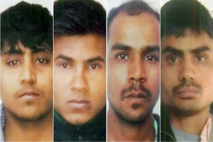 Nirbhaya gangrape: SC verdict on appeals of 4 convicts