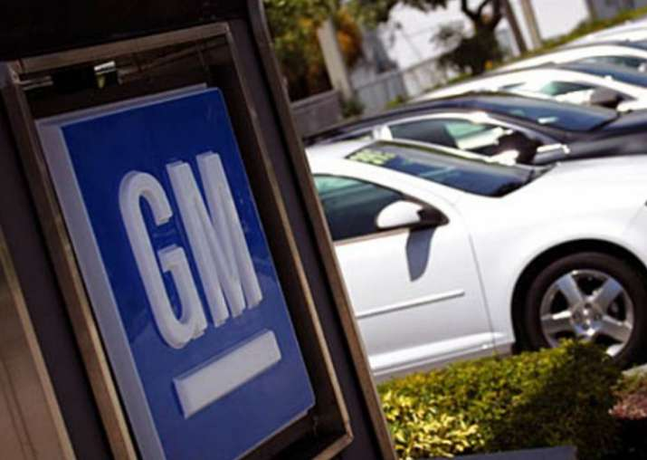 General Motors to stop selling cars in India by year end