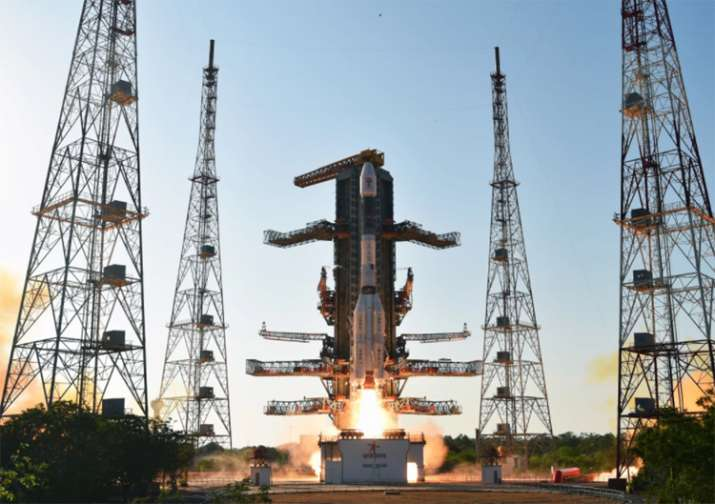 GSLV Mk- III is the heaviest rocket ever made by India