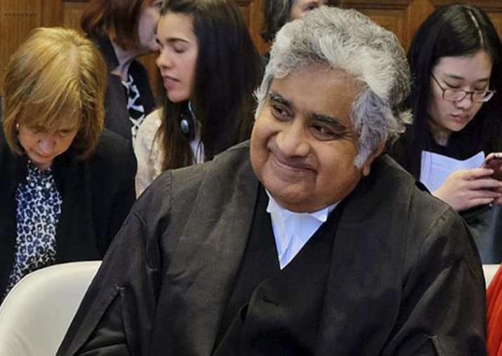 India's case emboldened by ICJ verdict, says Harish Salve