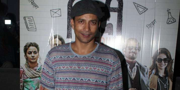India Tv - Deepak Dobriyal holds the movie with his witty one liners and acting