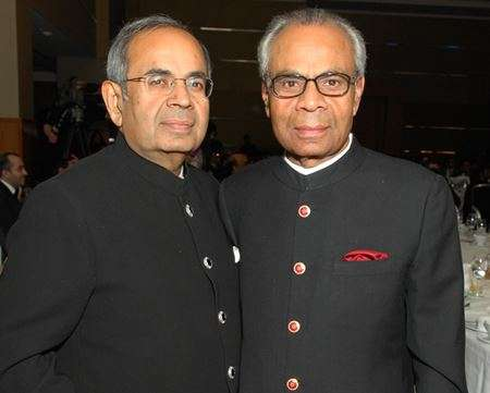 Hinduja brothers, Lakshmi Mittal among Britain's top 4