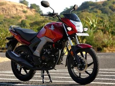 Honda unseats Bajaj as No-2 bikes-maker