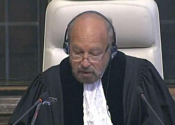 How ICJ demolished Pakistan's arguments