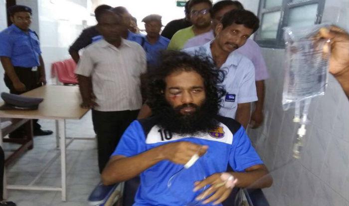 IIT-Madras PhD scholar beaten up for taking part in 'beef