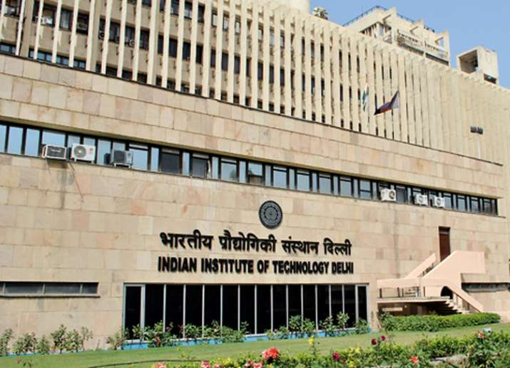 PhD scholar commits suicide in IIT Delhi campus