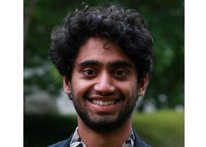 Indian-origin engineering student found dead in US