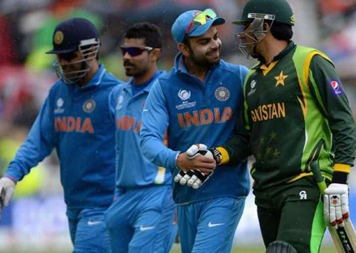 Waiting for govt nod for resuming bilateral cricketing ties