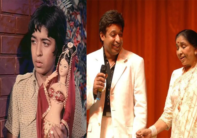 India Tv - Man who portrayed junior Amitabh Bachchan in films