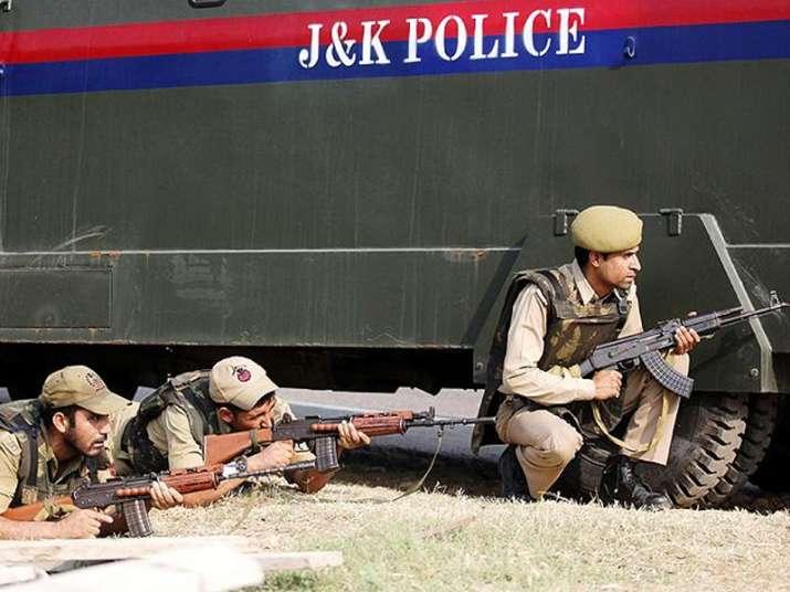 Representational pic - J&K Police busts LeT module in Doda