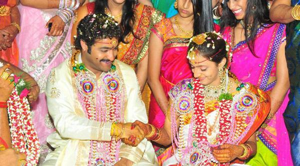 India Tv - junior NTR marriage