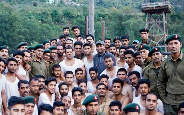 India Tv - kabir khan army