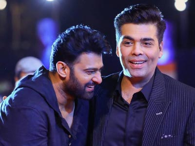 This is why Prabhas won't join Karan Johar's Baahubali