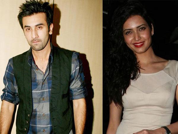 Sanjay Dutt biopic: Karishma Tanna says working with Ranbir