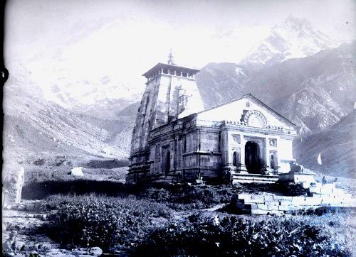 India Tv - kedarnath temple