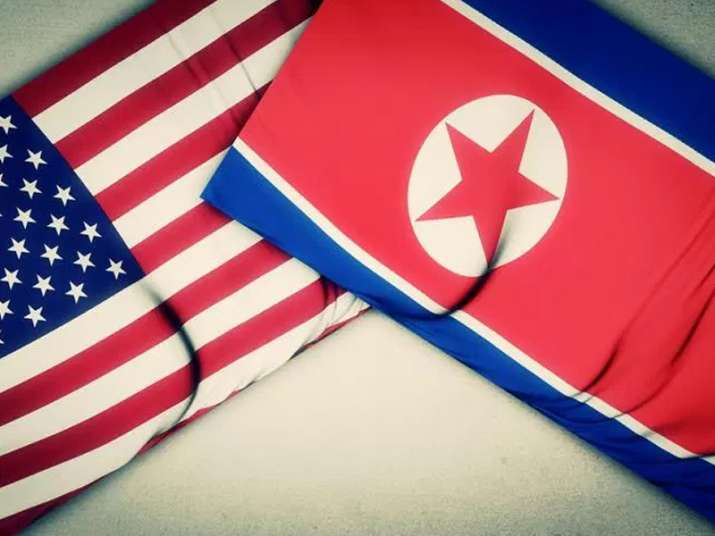 Representational pic - N Korea sends protest to US Congress