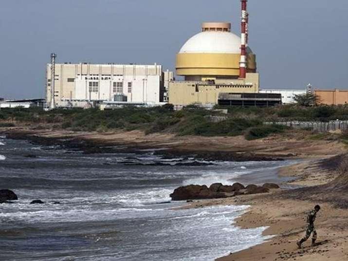 Kudankulam Unit-II shut down due to water, steam leakage
