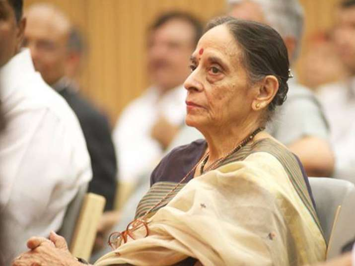 Leila Seth, first woman judge of Delhi High Court, dies