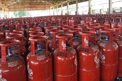 LPG has been kept under 5 per cent tax bracket in the new