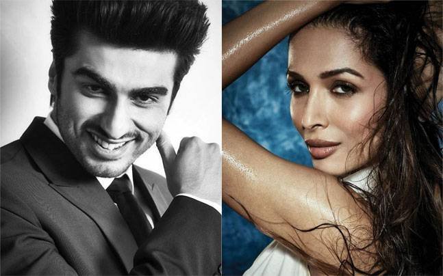 Is Malaika Arora dating Arjun Kapoor? Here's what she has