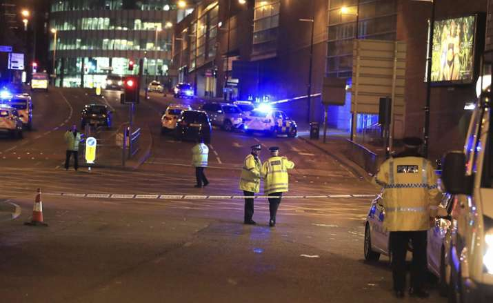 Bombing in Manchester left 22 people dead and dozens others