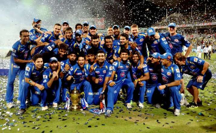 A Twitter user already predicted the Mumbai Indian's win