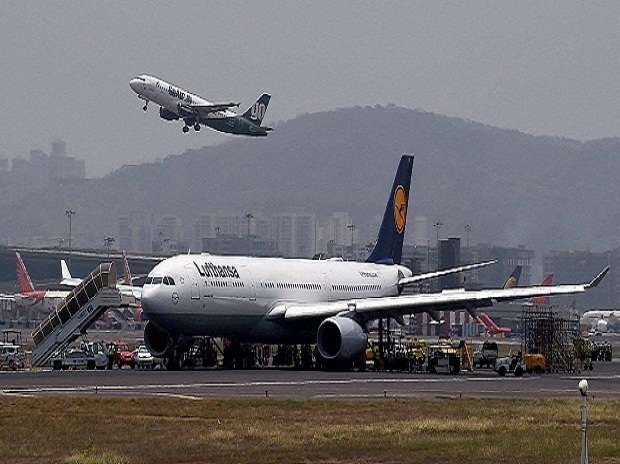 Mumbai is world's busiest single-runway airport