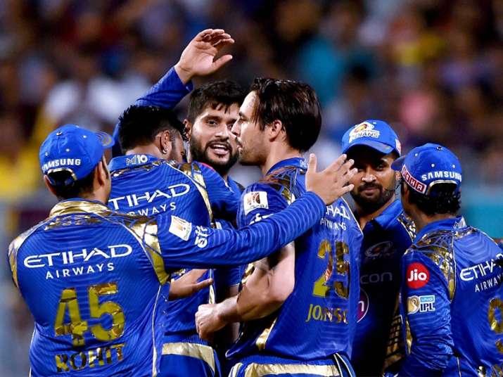 IPL 2017, KKR vs MI: Mumbai beat Kolkata by 9 runs