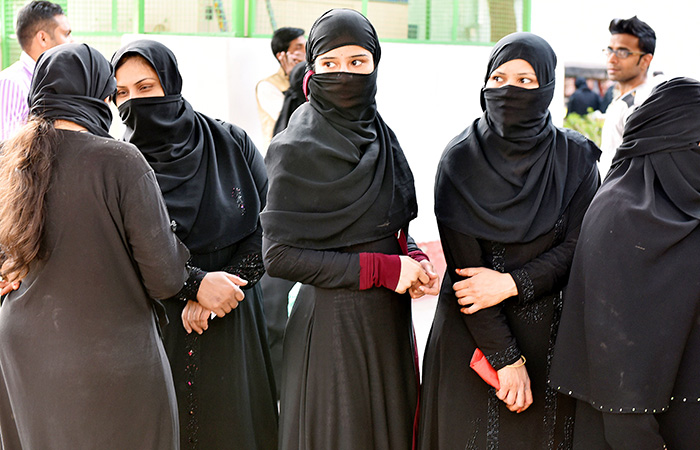 Polygamy, nikah halala also open for adjudication in