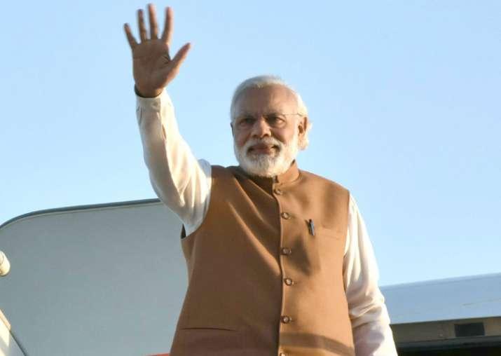 PM Modi's Europe tour kicks off today as Germany,