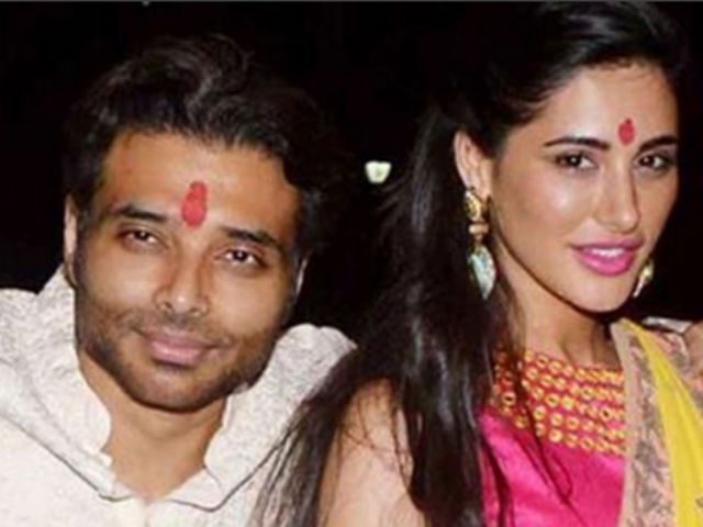 Nargis Fakhri getting married to Uday Chopra? Here's what
