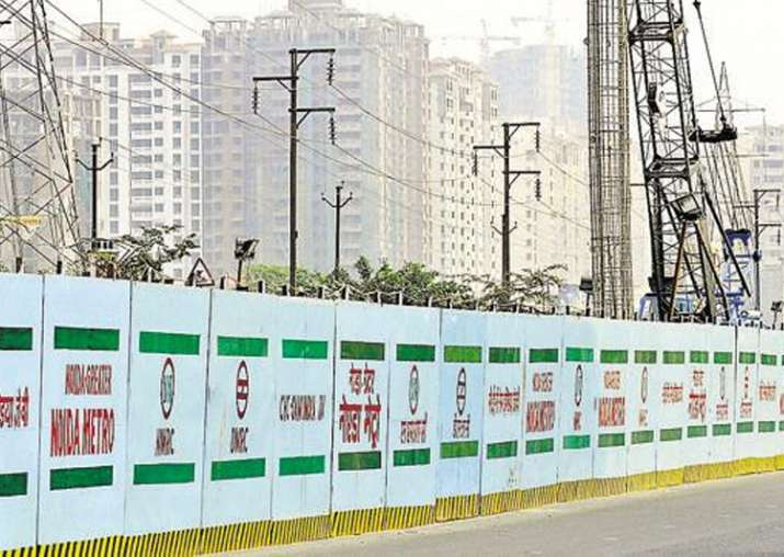 Union Cabinet approves Noida-Greater Noida metro corridor