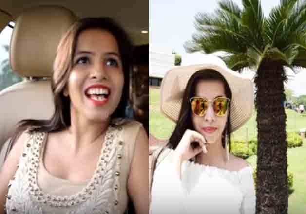 Viral sensation Dhinchak Pooja's cringe worthy pop is so