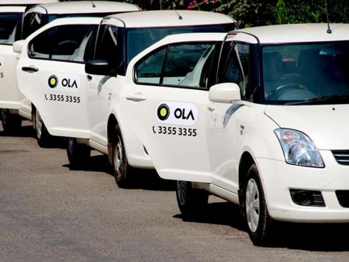 Ola raises Rs 670 cr from Ratan Tata-backed fund, others