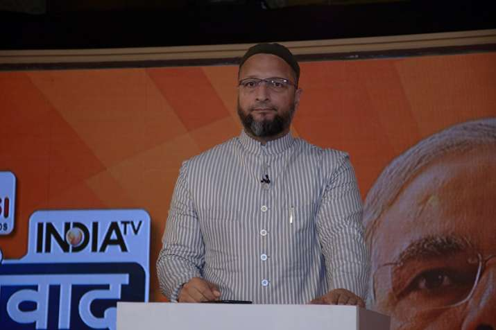 Asaduddin Owaisi welcomes SC order on cattle trade rules