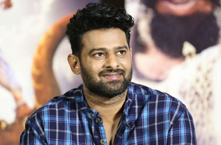 Prabhas S Female Fans Can Rejoice As The Actor Is Not Getting Married Anytime Soon Bollywood News India Tv Just now this movie trailer released and going sensetion on social media.prabhas revealed interesting facts at saaho team. female fans can rejoice as the actor