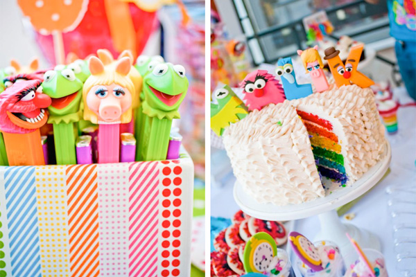 Theme Birthday Party Ideas For Kids In Summer