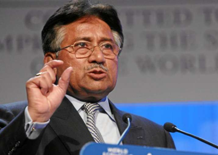 Pak lawmaker seeks probe into Musharraf-era nuke