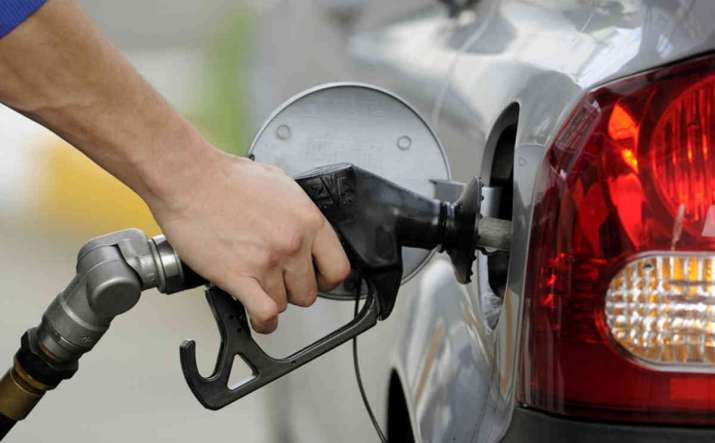 Daily revision of petrol and diesel prices across the