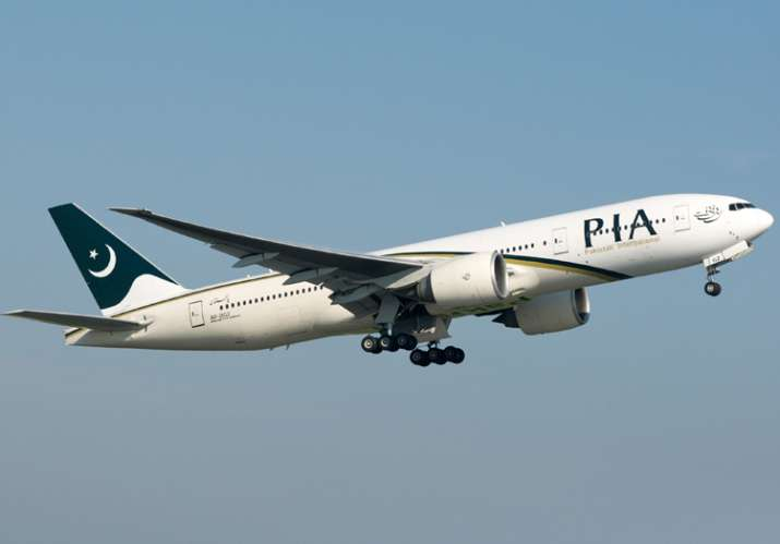 No Karachi-Mumbai PIA flight from tomorrow