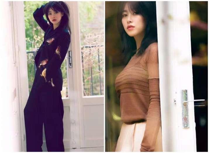 5 unseen pics of Zhu Zhu, Salman Khan's leading lady in
